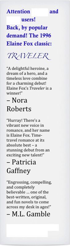 Attention Kindle and Nook users!